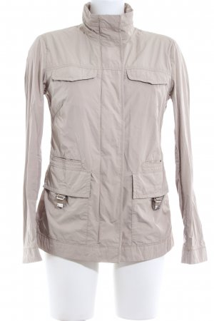Peuterey Safari Jacket natural white casual look