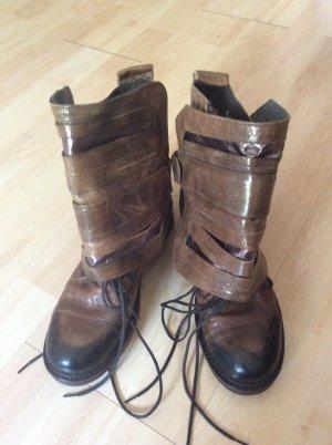 Chukka boot multicolore