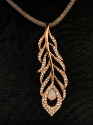 Pierre Lang Pendant rose-gold-coloured