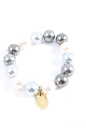 Pfeffinger Bracelet light grey casual look