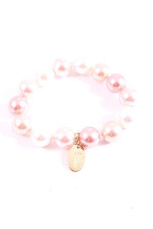 Pfeffinger Bracelet pink-gold-colored elegant
