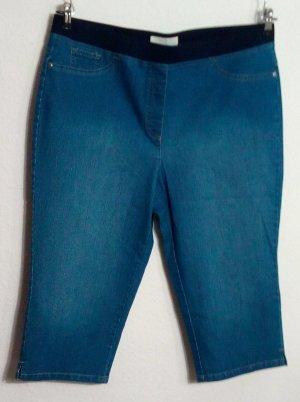 PFEFFINGER Capri Jeans Jeggings Größe 46 Dehnbund