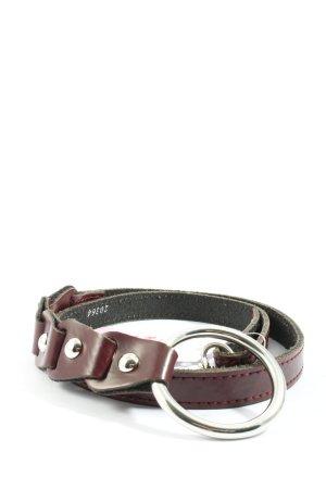 Pfeffinger Belt Buckle brown casual look