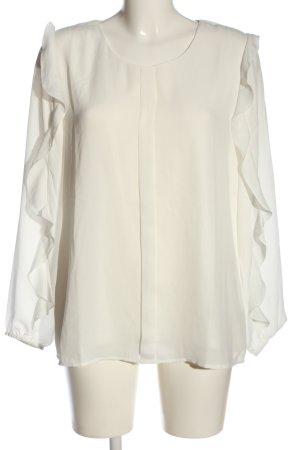 Pfeffinger Langarm-Bluse