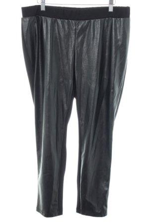 Pfeffinger Leggings schwarz Casual-Look