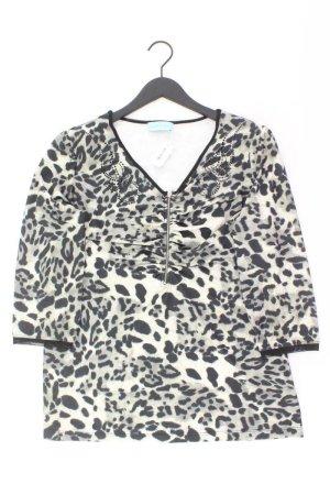 Pfeffinger Shirt grau Größe 44