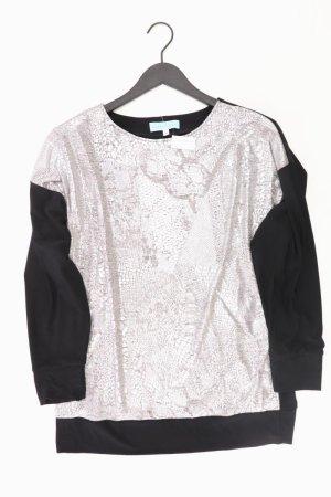 Pfeffinger Shirt silber Größe 44
