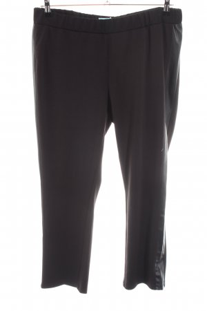 Pfeffinger Stretchhose braun Casual-Look