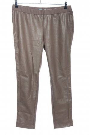 Pfeffinger Stretch Trousers brown casual look