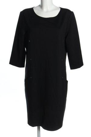 Pfeffinger Tunic Dress black elegant