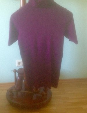Campus by Marc O'Polo Short Sleeve Sweater violet wool
