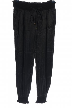 Phard Baggy Pants schwarz Casual-Look