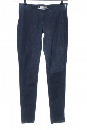 Phard Jeggings blau Casual-Look