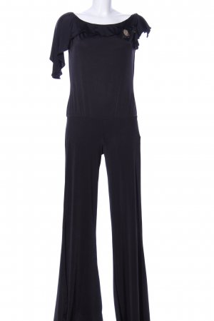 Phard Jumpsuit schwarz Casual-Look