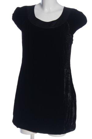 Phard Mini Abito nero stile casual