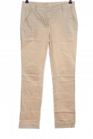 Phard Stoffhose creme Casual-Look