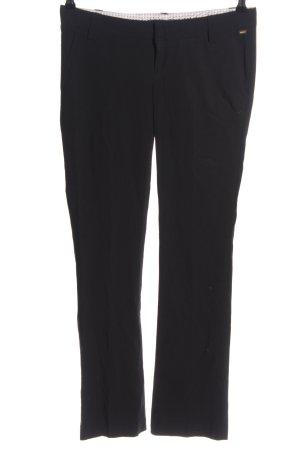 Phard Jersey Pants black casual look