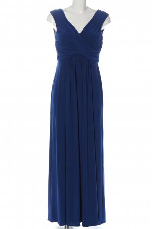 Phase eight Abendkleid blau Elegant