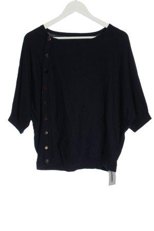Phase eight Pull kimono noir style décontracté