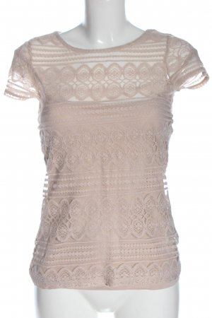 Phase eight Woven Twin Set natural white mixed pattern casual look