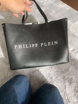 Philipp Plein Draagtas zwart