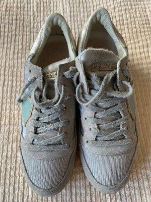Philipe Modell Sneaker zart blau