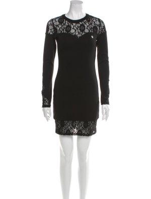 Philipp Plein black dress