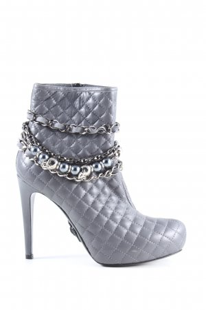 Philipp Plein Booties