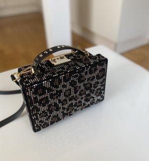 Philipp Plein Mini Bag multicolored leather