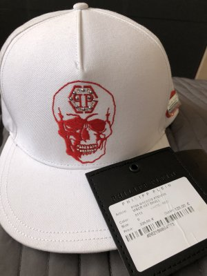 Philipp Plein Cap Skull Limited Edition
