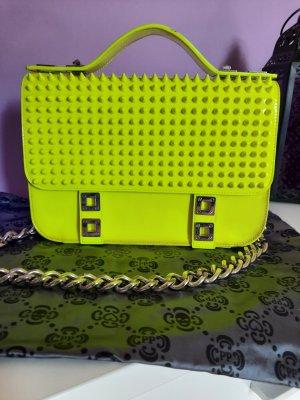 Philipp Plein Handtasche Neon
