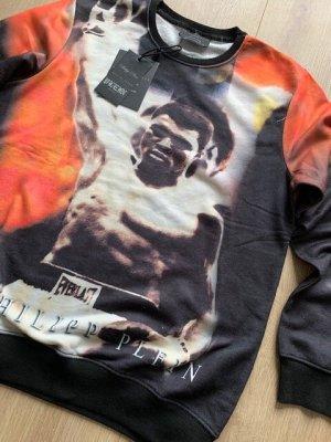 Philipp Plein Muhammad Ali print Limited Edition