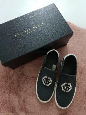 Philipp Plein PP Sneaker Slipper