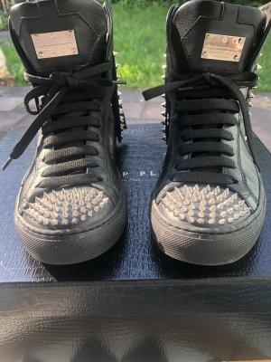 Philipp Plein Sneakers mit Nieten Limited Edition Gr. 37