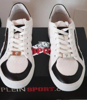 Philipp Plein Sneakers Weiß