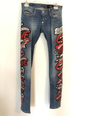 Philipp Plein Super Sexy Slim Jeans