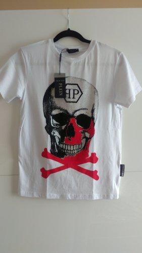 Philipp Plein T-Shirt white