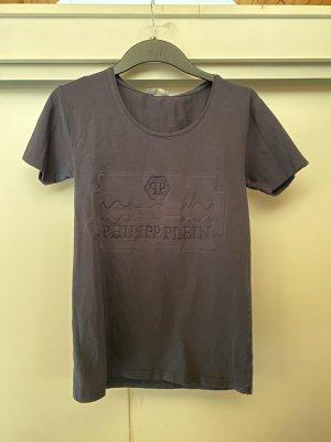 Philipp Plein T-shirt blu scuro
