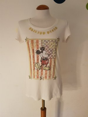 Philipp Plein t-shirt Mickey Mouse