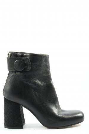 Phillip Hardy Paris Booties