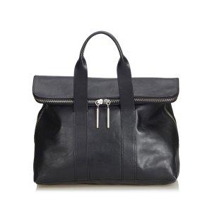 Phillip Lim Leather 3.1 Hour Handbag