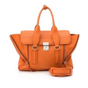 Phillip Lim Medium Pashli Leather Satchel