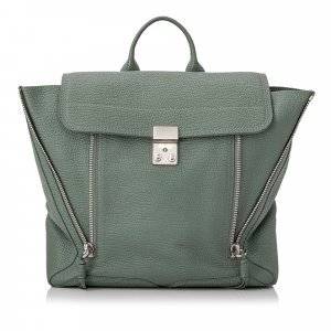 Phillip Lim Pashli Leather Backpack