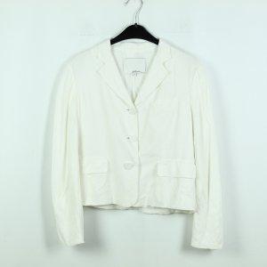 3.1 Phillip Lim Marynarka dresowa biały Bawełna