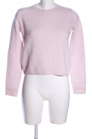 philo-sofie Cashmere Jumper pink casual look