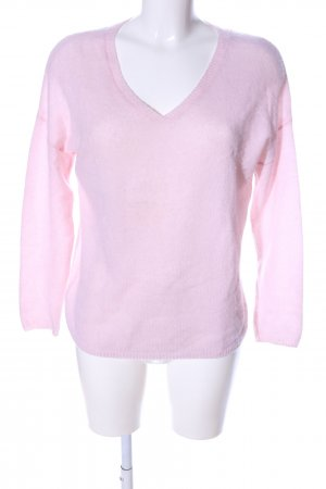 philo-sofie Strickpullover pink Casual-Look