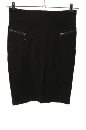Philosophy Blues Original Pencil Skirt black business style