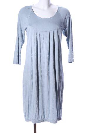Philosophy Blues Original Jersey Dress light grey casual look