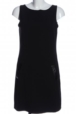 Philosophy Blues Original Mini Dress black elegant