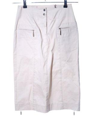 Philosophy Di Alberta Ferretti Pencil Skirt natural white casual look
